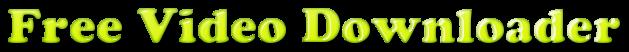Music/Video Downloader